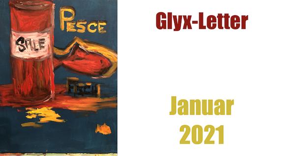 Glyxletter 2020 - Hallo Herbst!