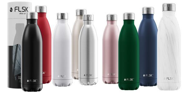 FLSK Trinkflasche